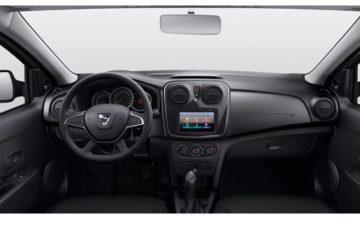 Rent Dacia Sandero II Diesel
