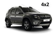 Dacia Duster 4x2 diesel