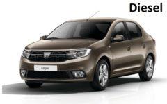 Dacia Logan II Diesel